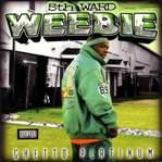 Most Wanted Empire - 5Th Ward Weebie