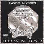 Most Wanted Empire - Down Bad